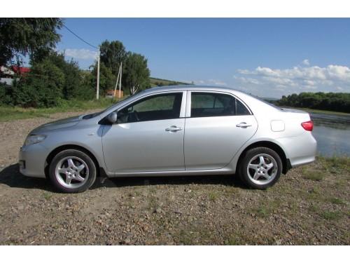 Продам Toyota Corolla в Томске