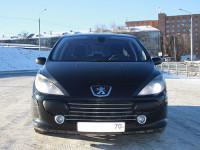 Автомобиль Peugeot 307