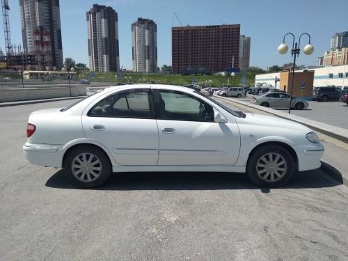 Продам Nissan Bluebird Sylphy в Томске