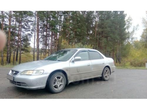 Продам Honda Accord в Томске