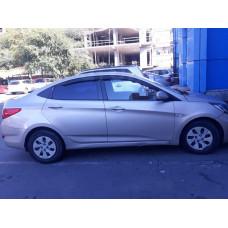 Выкуп Hyundai Solaris