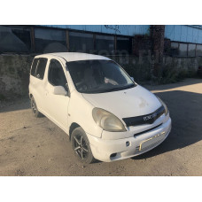 Выкуп Toyota Funcargo