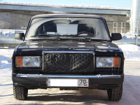 Автомобиль Lada 2104