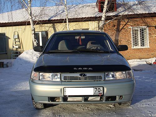 Продам Lada 2112 в Томске